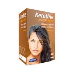 Keratine Complex Forte 90gel