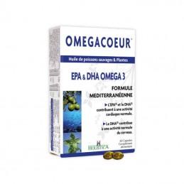 Omegacoeur 60caps