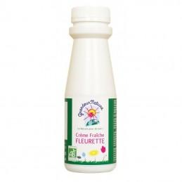 Creme Fraiche Fleurette 25cl
