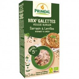Mix' Galettes Sarrasin...
