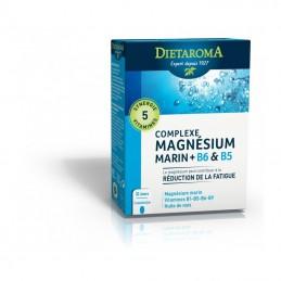 Complexe Magnesium 60caps