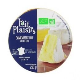 Camembert Lait Cru 22%...