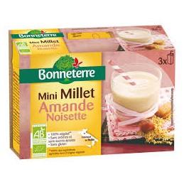Mini Millet Amande Noisette...