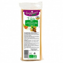 Pate Amande Blanche 200g