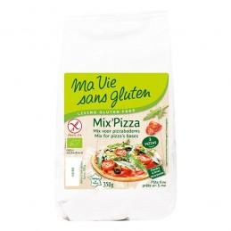 Preparation Mix' Pizza - 350g