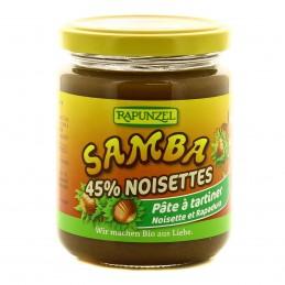 Samba Pate Tartiner 250g