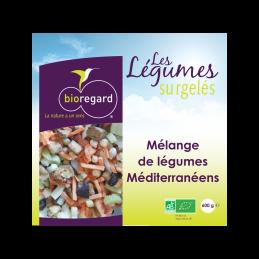 Melange Legumes...