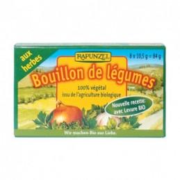 Bouillon Legumes Herbes