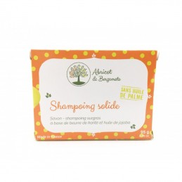 Shampooing Solide 95g