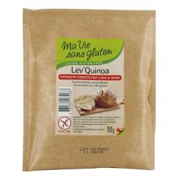 Lev'Quinoa 50g