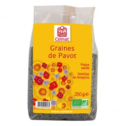 Graines Pavot 250g