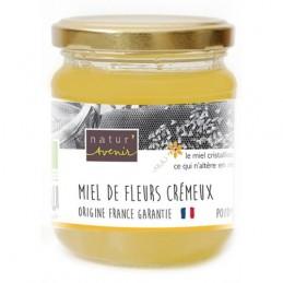 Miel De Fleurs France 250g