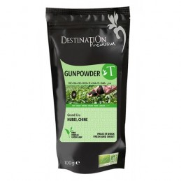 The Vert Nature Gunpowder 100g