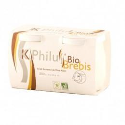 K Philus Brebis Bio