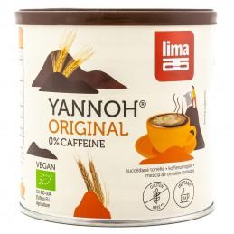 Yannoh Instant Original 125g
