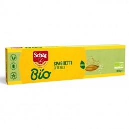 Spaghetti Cereales Bio 350g