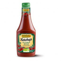 Ketchup Sirop De Riz 560g