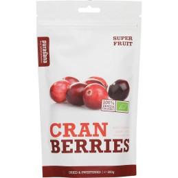 Cranberries Bio 200g