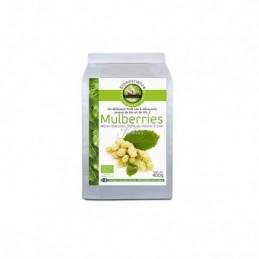 Mulberries 400g