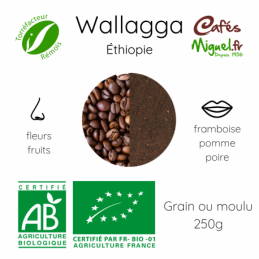 Cafe Moulu Wallagga...