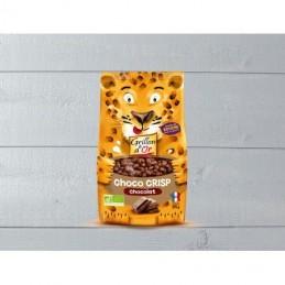 Choco Crisp 375g