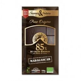 Choco Noir 85% Cacao 100g
