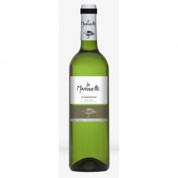 Chardonnay Vin D'Oc Igp