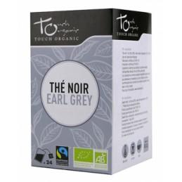 The Noir Earl Grey 24x1,8g