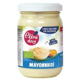 Mayonnaise Ss Sel 180g