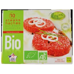 Steak Hache 15% X10