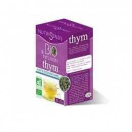 Infusion Thym Voies...