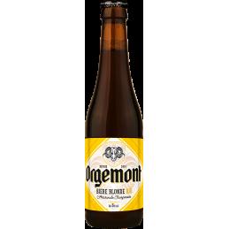 Biere Orgemont Blonde 75cl