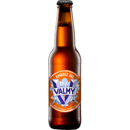 Biere Ambree 75cl