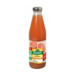 Jus Pamplemousse Rose 75cl