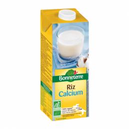 Boisson Riz Calcium 1l