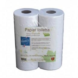 Papier Toilette Compact X6
