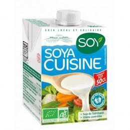 SOYA CUISINE 50CL