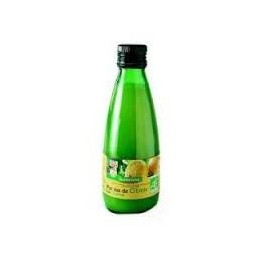 JUS CITRON 25CL