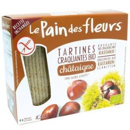 PAIN DES FLEURS CHATAIGNE 150G