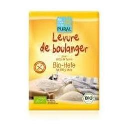 LEVURE BOULANGER 9G