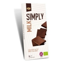 CHOCOLAT SIMPLY MILK 32%