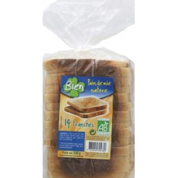 PAIN MIE NATURE 500G