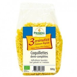 COQUILLETTES 1/2 COMP 3MIN 500G