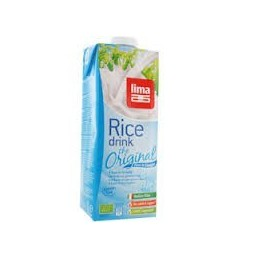RICE DRINK ORIGINAL 1L