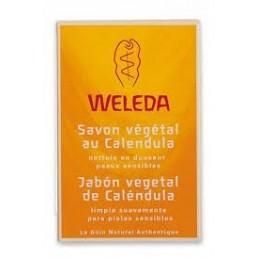 SAVON VEGETAL CALENDULA