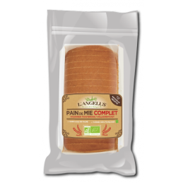 PAIN MIE COMPLET 350G