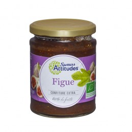 Confiture Extra Figue 320g