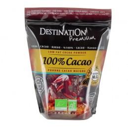 Cacao Maigre Pur 250g