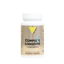 Complexe Longevite 30gel