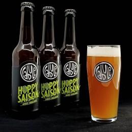 Biere Hoppy Season 33cl
